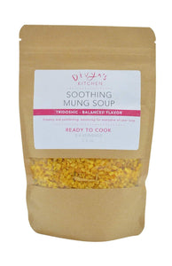 Soothing Mung Soup