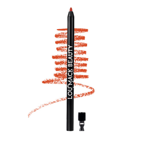 SUNBURST Retractable Gel Lip Liner