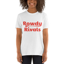 Load image into Gallery viewer, Rowdy Rivals T-Shirt