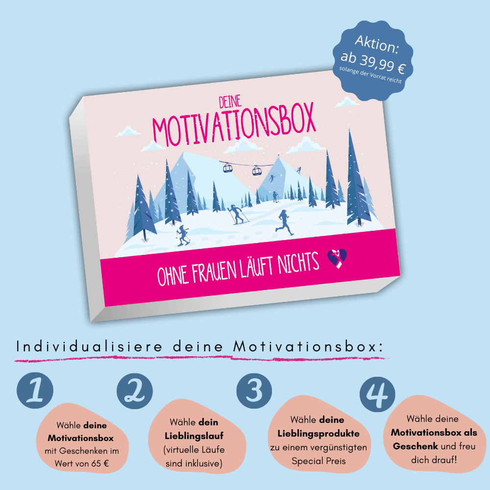 Motivationsbox
