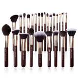 New Jessup Makeup Brushes