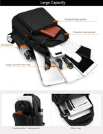 Load image into Gallery viewer, Waterproof Trail Backpack - Slick Neat
