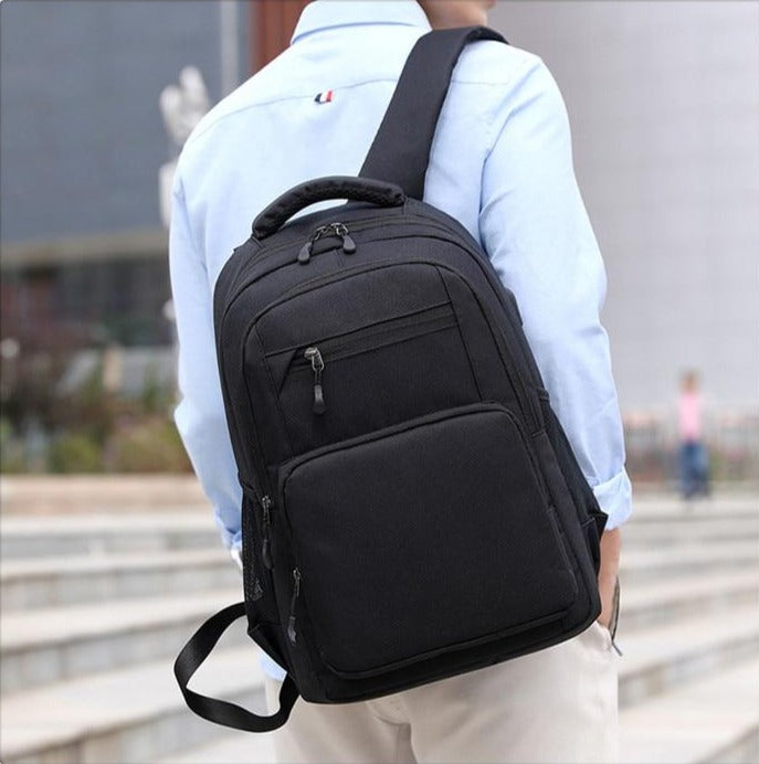 Waterproof Trail Backpack - Slick Neat