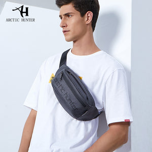 Waist Travel Bag - Slick Neat