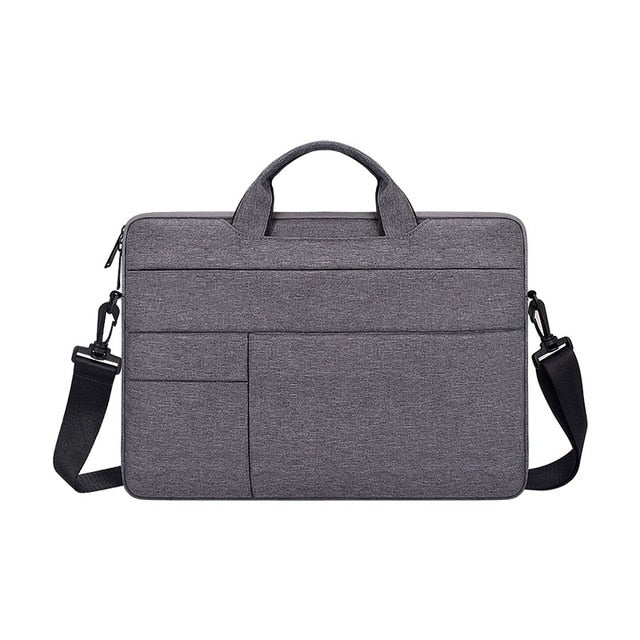 Laptop Shoulder Bag - Slick Neat