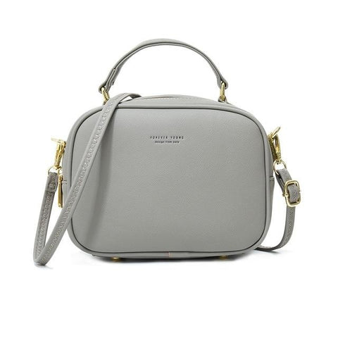 Forever Young Crossbody - Slick Neat