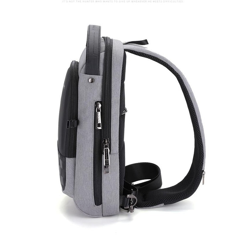 Arctic Hunter USB Bag - Slick Neat