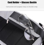 Load image into Gallery viewer, Arctic Hunter USB Bag - Slick Neat