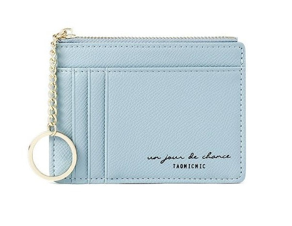 Mini Wallet - Slick Neat
