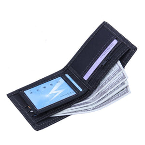 Sports Canvas Pouch - Slick Neat