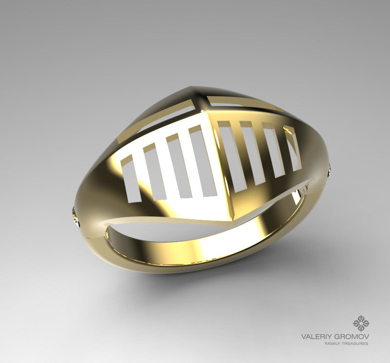 Helm Ring