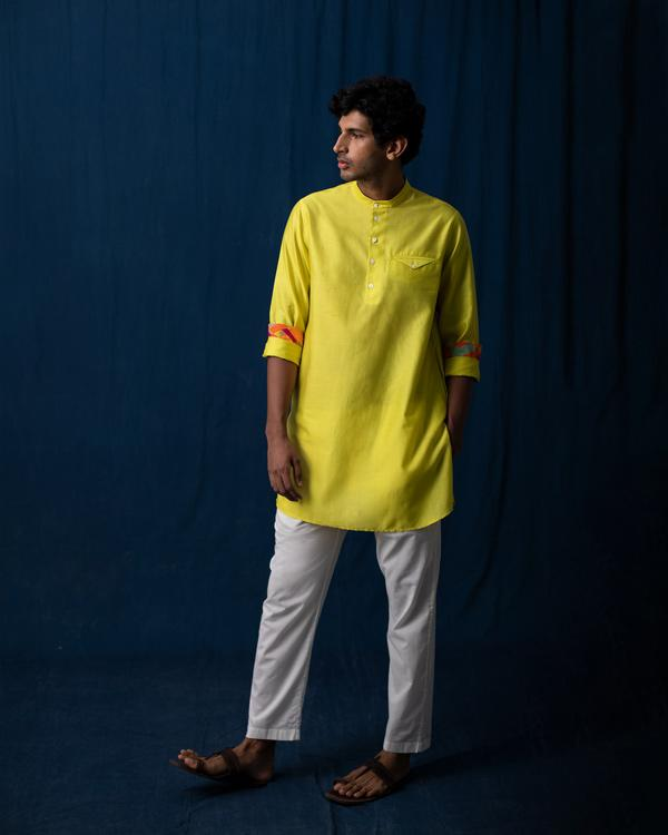 Fort Kurta - Lime