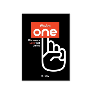 We Are One Book- Discovering A Love That Unites
