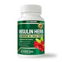Load image into Gallery viewer, Insulin Herb | Natural Blood Sugar Support Supplement