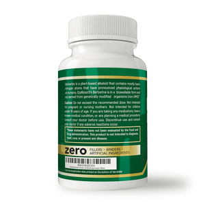 Insulin Herb | Natural Blood Sugar Support Supplement