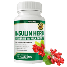 Load image into Gallery viewer, Insulin Herb Product Page