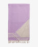 Spa Towel, Lavender-Spa Towel-Indigo+Lavender