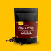 Arabica Bali Kintamani Roasted Whole Beans Coffee