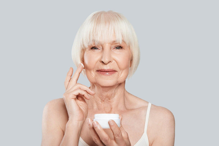 Age doesn't limit skincare - Darnlight
