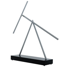 Load image into Gallery viewer, The Swinging Sticks - Big Premium - Black