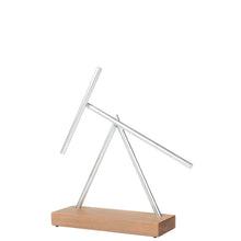 Load image into Gallery viewer, The Swinging Sticks - Original - White Oak