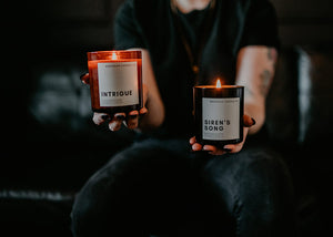 Candle Subscription Boxes | Ships on the 20th