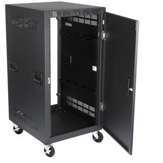 Mounts - Racks & Wire Management