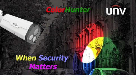 Uniview ColorHunter