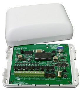 8 Channel Recordable Voice Annunciator Module V3 - PAM Distributing Co