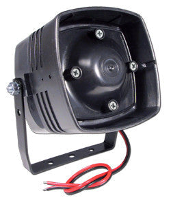ELK-45 Self-Contained Electronic Siren - PAM Distributing Co