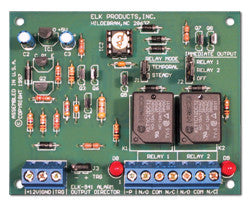 ELK-941 ALARM OUTPUT DIRECTOR - PAM Distributing Co