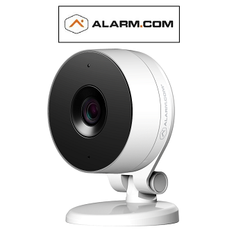Alarm.Com ADC-V521-IR Indoor Wireless Camera - PAM Distributing Co