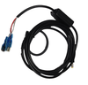 "DLC 2540 COVERT ""Universal Auxiliary / Converter Cable"" for 2012, 2013, 2014 & 2015 Models - PAM Distributing Co - 1"