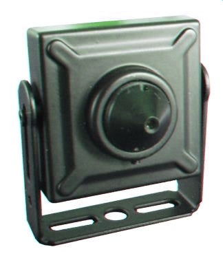 EVERFOCUS EM900FPI 1080p COVERT MINI CASE CAMERA - PAM Distributing Co - 1