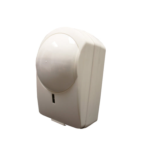 OPTEX EX-35Ri 35'X35'/55'X5.5' Residential PIR Wireless w/Tamper - PAM Distributing Co - 1