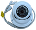 INV-PAR-TURRET28A 2MP 1080p HD Camera