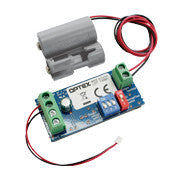 OPTEX BCU-4 Battery Common Unit (pair) - PAM Distributing Co