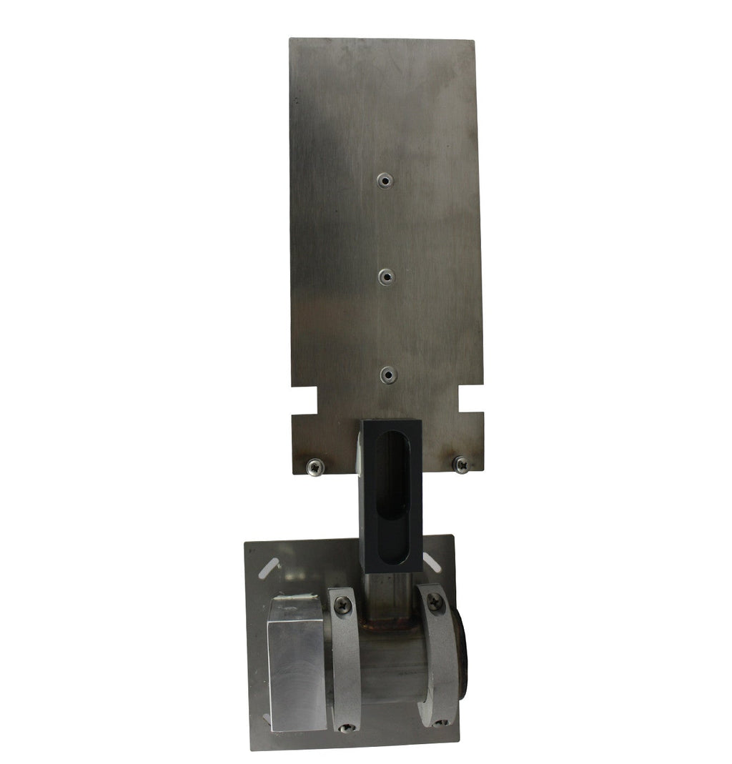 OPTEX RLS-BRACKET  Non-weather proof RLS-3060 mounting bracket for Double Gang Box - PAM Distributing Co - 1