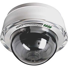 Speco CDD-11HW  DOME CAMERA DIAMOND SERIES 960H 700L