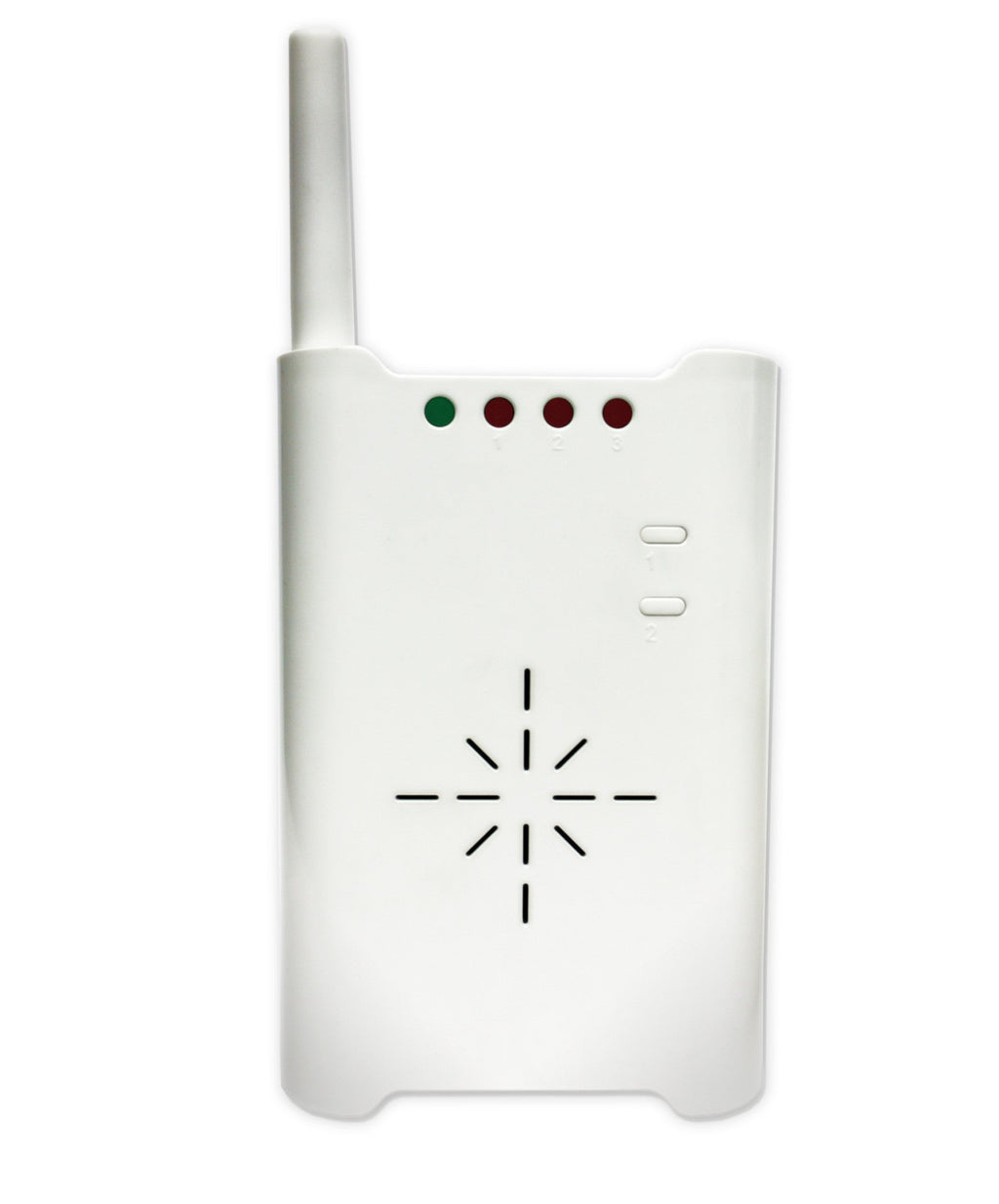 OPTEX TR20U WIRELESS 2000 REPEATER - PAM Distributing Co