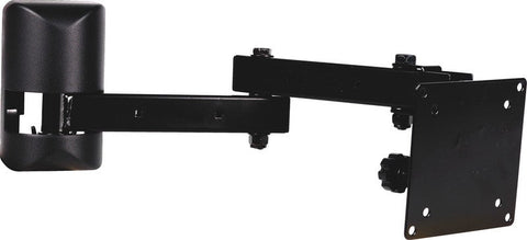 "VIDEO MOUNT PRODUCTS 10""-23"" LCD ARTICULATING MOUNT BLACK"
