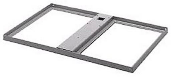 Winegard NP-6000 Non-Penetrating Roof Mount (NP-6000) - PAM Distributing Co