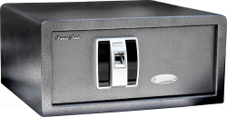 David-Link BioSec-H1 Biometric Electronic Home Safe, 8 - PAM Distributing Co - 4