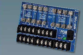 8 POS POWER DIST.BD - PAM Distributing Co