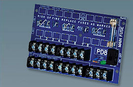 8 POS POWER DIST.W-CB - PAM Distributing Co