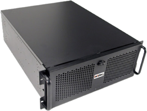 SeeStation HYBRID-NUUO-12D1 4SDI 9TB - PAM Distributing Co