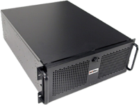SeeStation HYBRID-NUUO-16D1 10TB - PAM Distributing Co