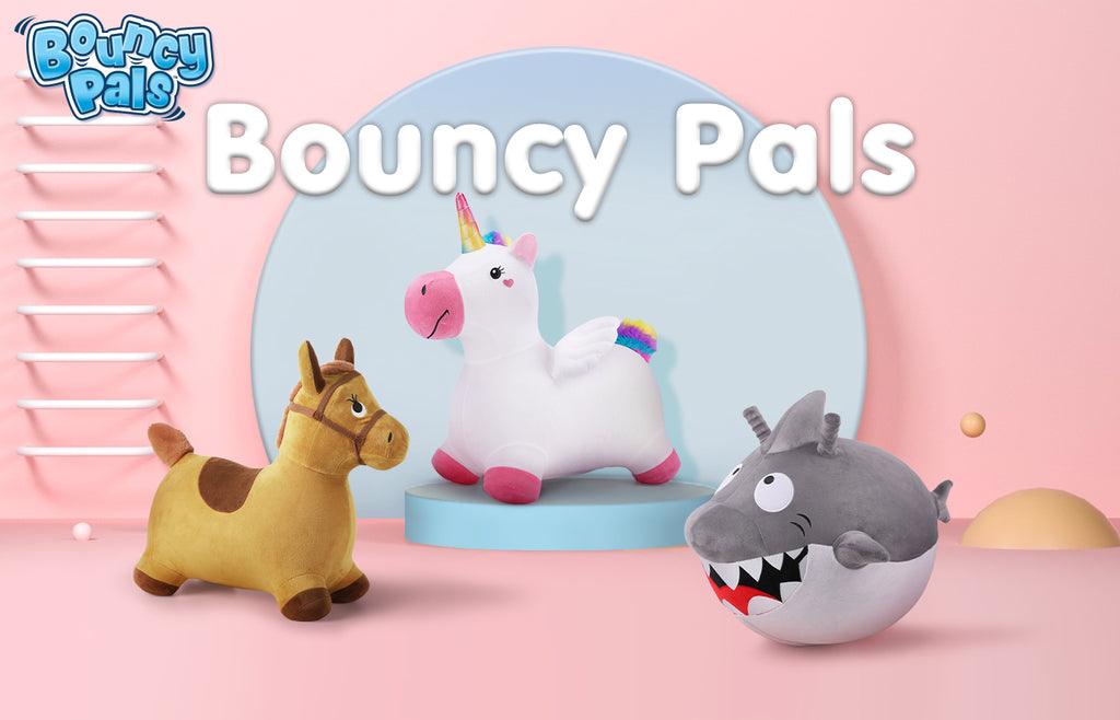 Bouncy Pals