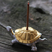 Turtle/Snail Insense Stick Holder