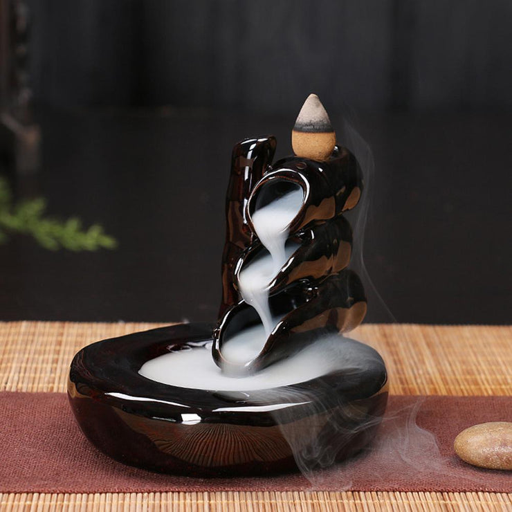Variety Mini Incense Burners